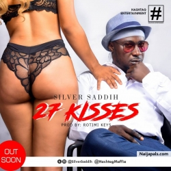 27 KISSES by  27 KISSES