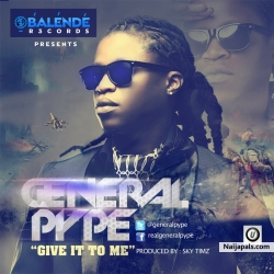 My Desire by General Pype