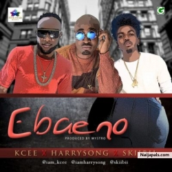 Ebeano by  Five Star Music Ft. Kcee, Harrysong & Skiibii