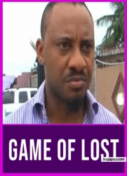 GAME OF LOST