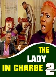 The Lady In charge 2
