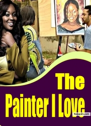 The Painter I Love