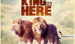 The King is here by D banj ft Sani Danja