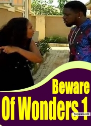 Beware Of Wonders 1