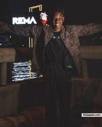 Why by Rema