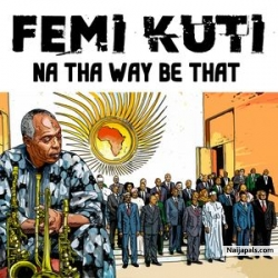 Na Their Way Be That by Femi Kuti