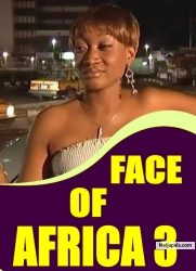 FACE OF AFRICA 3