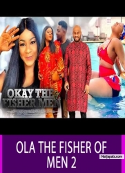 OLA THE FISHER OF MEN 2