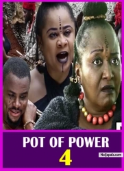 POT OF POWER 4