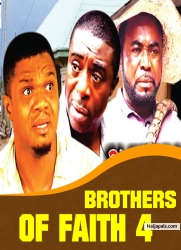BROTHERS OF FAITH 4