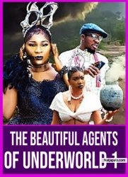 The Beautiful Agents Of Underworld 1