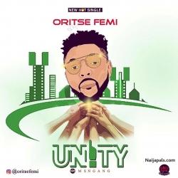 U (Unity) by Oritsefemi