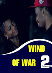 WIND OF WAR 2