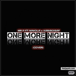 One more night cover by XabiBoiSaf
