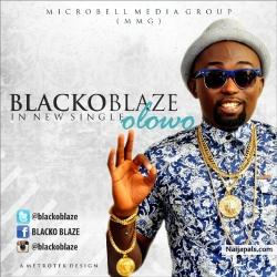 Olowo by Blacko Blaze