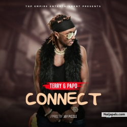 Connect by Terry G Papo