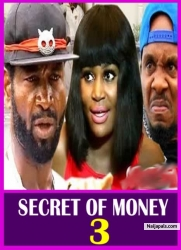 SECRET OF MONEY 3