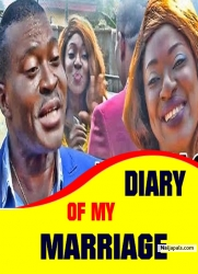 DIARY OF MY MARRIAGE
