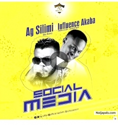 Social media by A G Silimi ft Influenced akaba