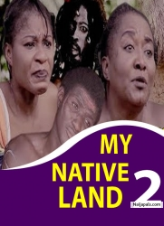 MY NATIVE LAND 2