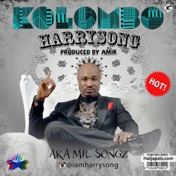 Kolombo by Harrysong