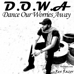 Dance Our Worries Away by Rex Razor