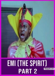 EMI (The Spirit) Part 2