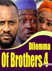 Dilemma Of Brothers 4