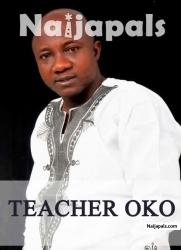 Teacher Oko 1