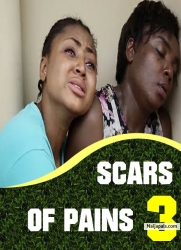 SCARS OF PAINS 3