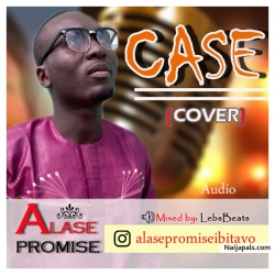 Case (cover) by Alase Promise