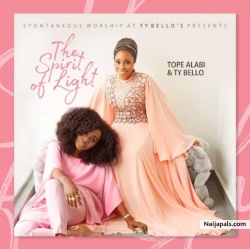 Angeli by Tope Alabi & TY Bello