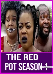 The Red Pot Season 1