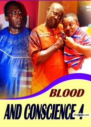 BLOOD AND CONSCIENCE 4