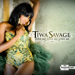 Hurry and Wait by Tiwa Savage