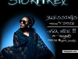 Blessing by Stormrex