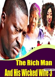 The Rich Man And His Wicked Wife 3
