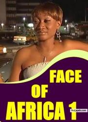 FACE OF AFRICA 1