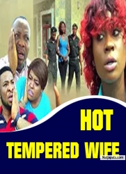 HOT TEMPERED WIFE