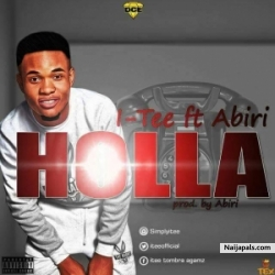 Holla by Itee Ft Abiri