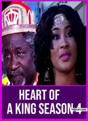 HEART OF A KING SEASON 4