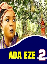 Ada Eze ( The Beautiful Princess) 2