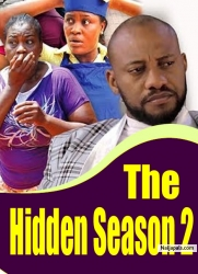 The Hidden Season 2
