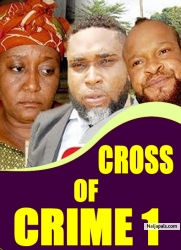 CROSS OF CRIME 1