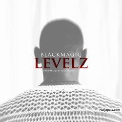 Levelz by Black Magic