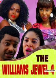 THE WILLIAMS JEWEL 4