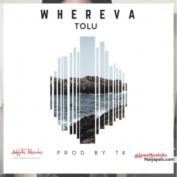 Whereva by Tolu