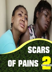 SCARS OF PAINS 2