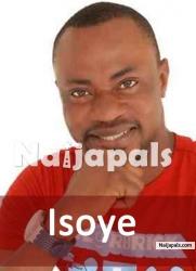 Isoye