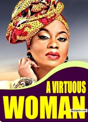 A VIRTUOUS WOMAN